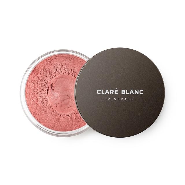 Clare Blanc róż mineralny PEONY 719 (2,5g)