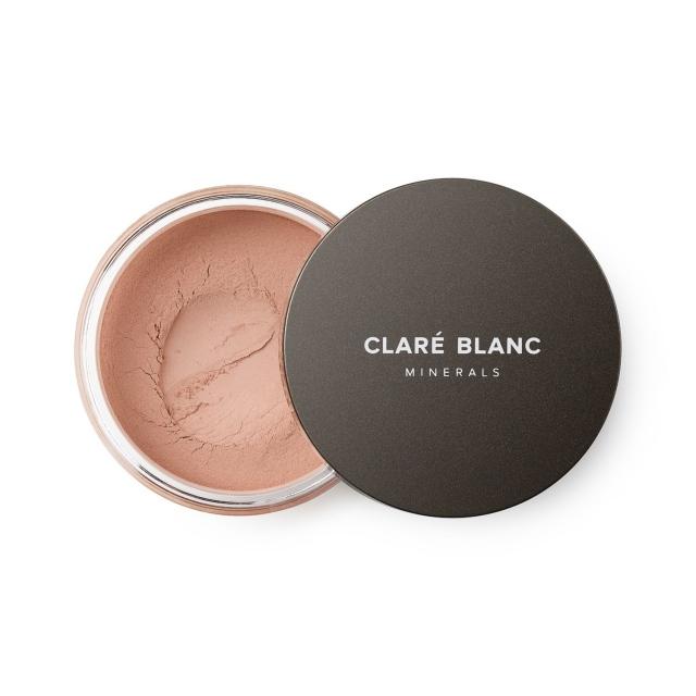 Clare Blanc róż mineralny POWDER PINK 700 (4g)