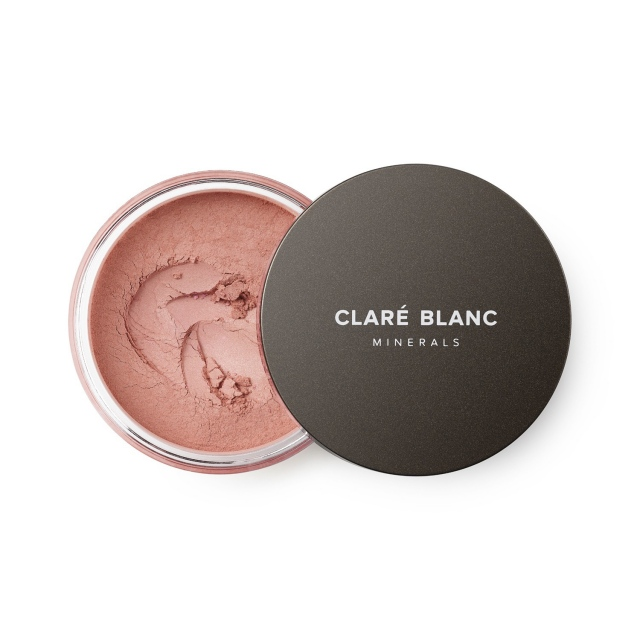 Clare Blanc róż mineralny RASP BOMB 709 (4g)