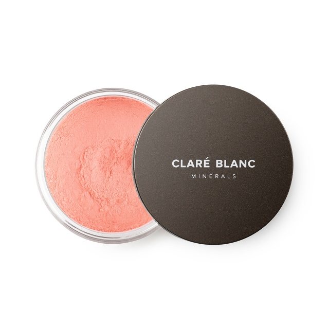 Clare Blanc róż mineralny TANGERINE 718 (3g)