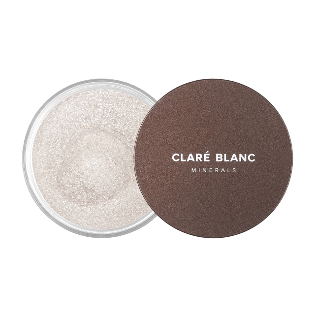 Clare Blanc rozświetlający puder BODY MAGIC DUST - GLOSSY SKIN 07 (3g)