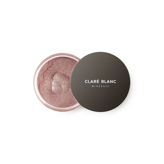 Clare Blanc rozświetlający puder MAGIC DUST -  GOLDEN ROSE 02 (3g)