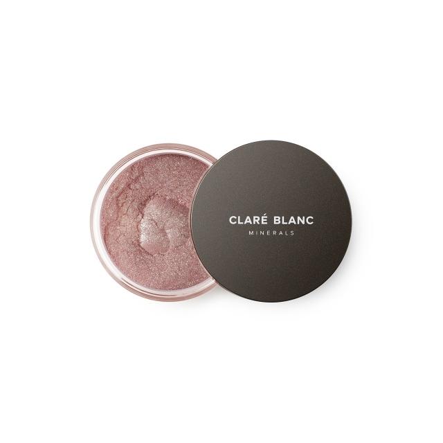 Clare Blanc rozświetlający puder MAGIC DUST -  GOLDEN ROSE 02 (3g)
