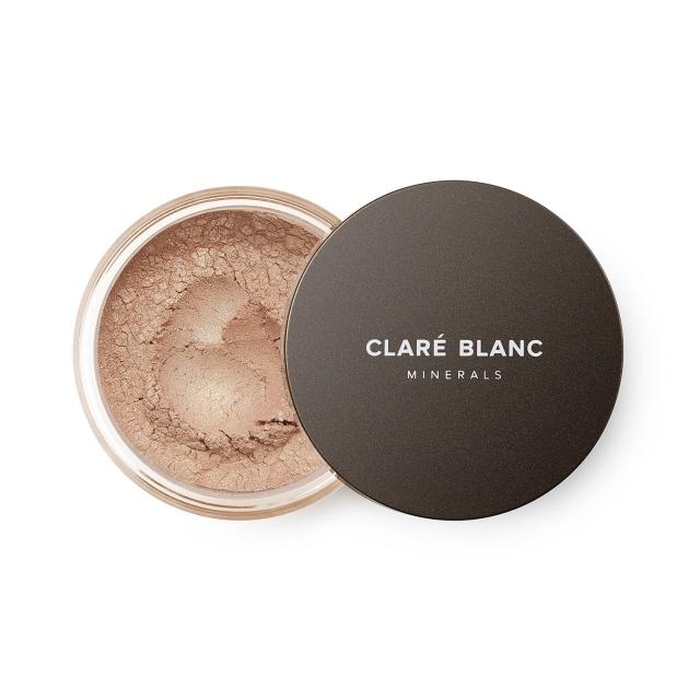 Clare Blanc rozświetlający puder OH GLOW -  DAY LIGHT 30 (2,5g)