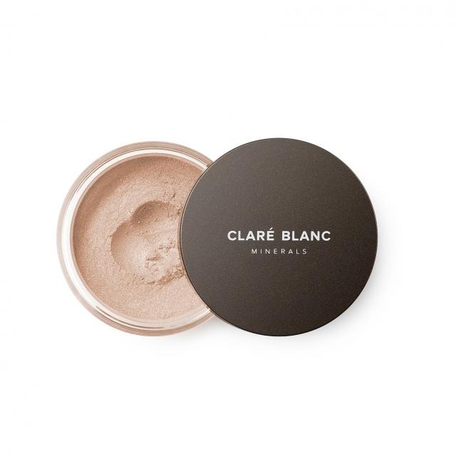 Clare Blanc rozświetlający puder OH GLOW -  DAY LIGHT 31 (2g)