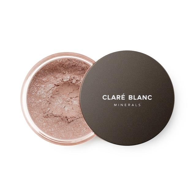 Clare Blanc rozświetlający puder OH GLOW -  NIGHT LIGHT 27 (1,7g)
