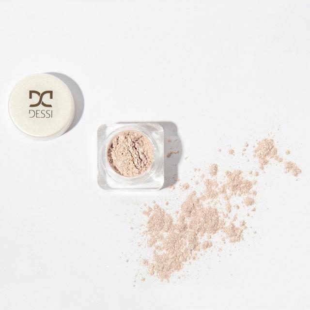 DESSI - Pigment do powiek STARDUST 02 (1g)
