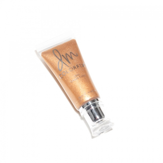 Danessa Myricks Beauty COLORFIX 24H Metallic GOLDMINE