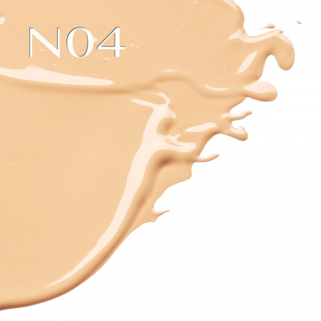 Danessa Myricks Beauty FOUNDATION VISION CREAM COVER N04 (próbka 2.5ml)