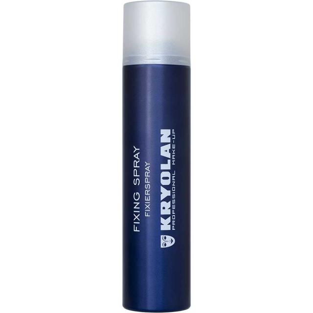 KRYOLAN Utrwalacz makijażu FIXING SPRAY 300 ML 02295/00