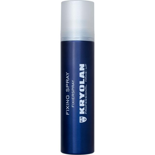 KRYOLAN Utrwalacz makijażu FIXING SPRAY 75 ML 02289/00
