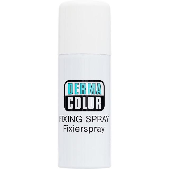 KRYOLAN Utrwalacz makijażu spf20 Dermacolor Fixing Spray 150 ML 72290/00