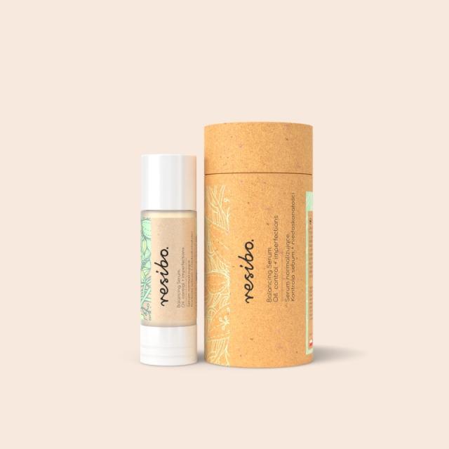 RESIBO - Serum normalizujace kontrola sebum i niedoskonałości 30ml